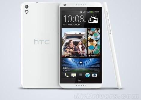 HTC Desire 8 (A5)