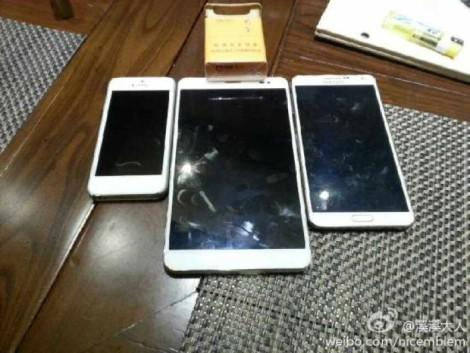 Huawei 7 Inch Phablet