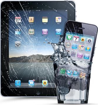 ipad и phone