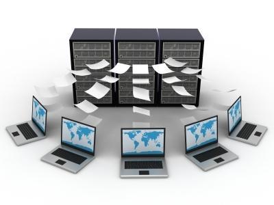 site hosting