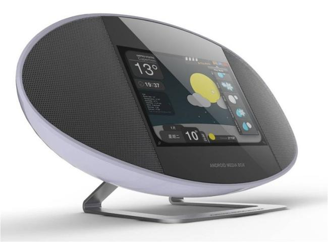 Ampeq SoundPad 2