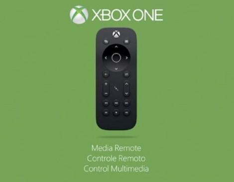 xbox one remote