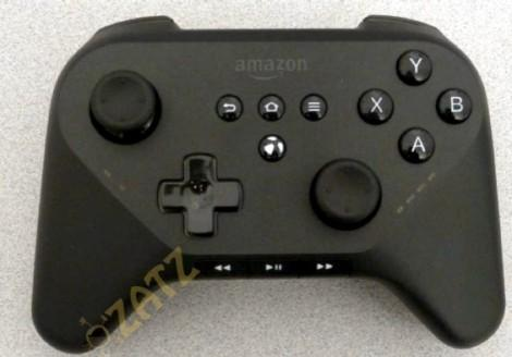 Amazon Kindle TV Game Controller