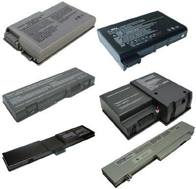 Аккумуляторы лэптопа