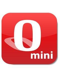 opera mini 8