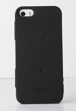 Чехол Wello