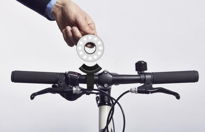 Double-O-Bike-Light