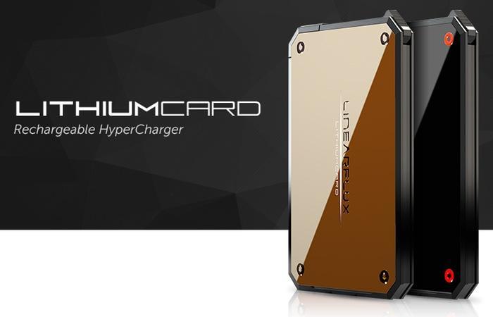 LithiumCard