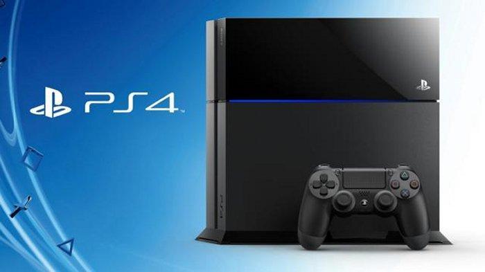 Sonys-PS4