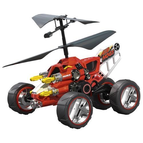 Машина - вертолет радиоуправляемая Air Hogs