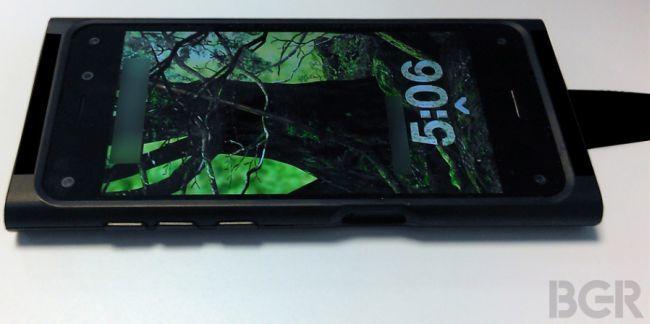 amazon смартфон