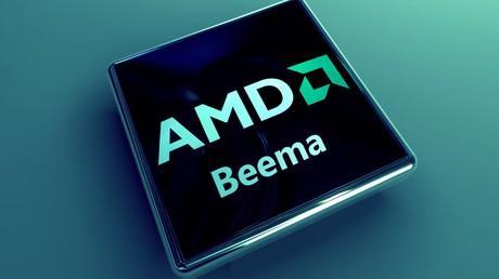 amd beema