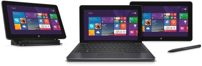 Venue 11 Pro tablet