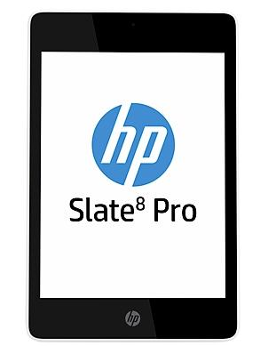 Slate 8 Pro Business