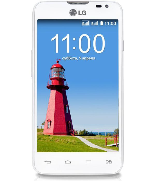 LG L65 Android Smartphone