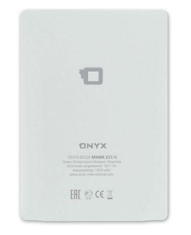 Onyx M96M Zeus