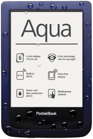 PocketBook AQUA