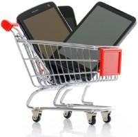 Шоппинг смартфонов