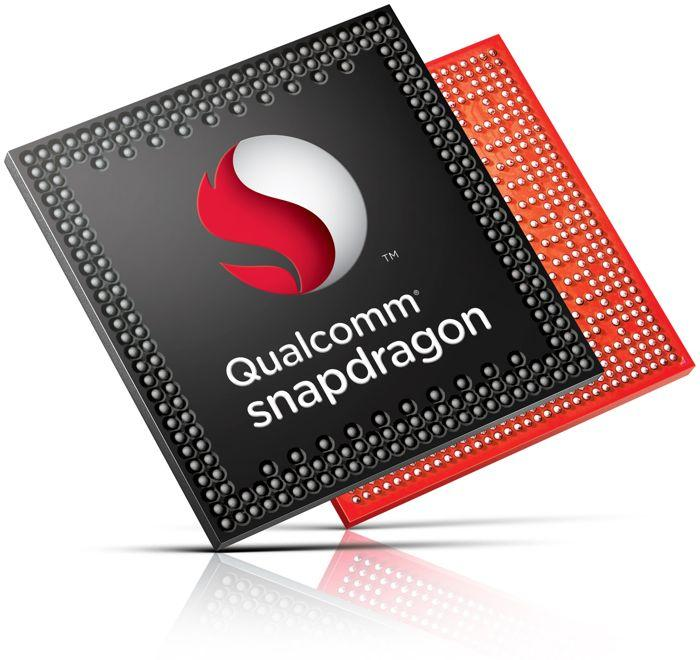 Qualcomm Snapdragon 808 And 810