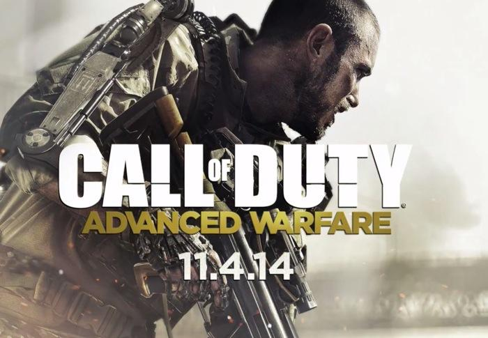 ����� � ����� Call of Duty ������� �� ���������� ������������ �����������