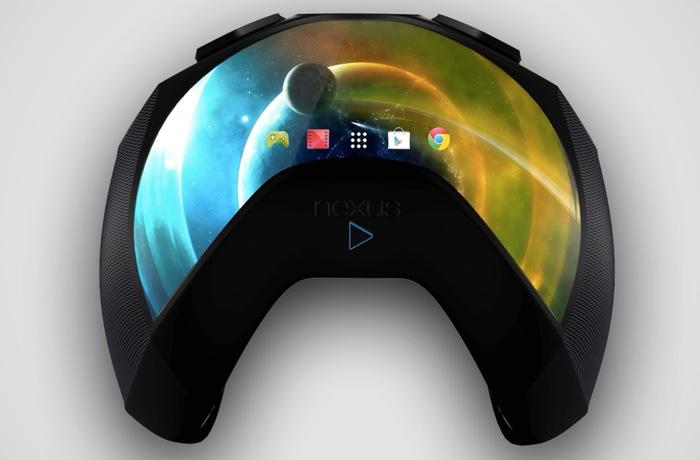 Concept Nexus Play
