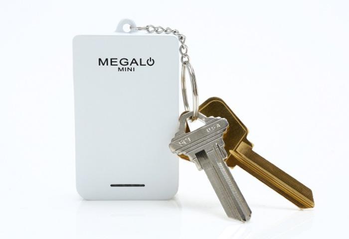 Megalo Mini