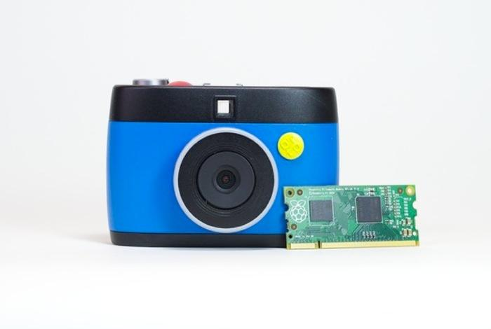 OTTO Gif Camera