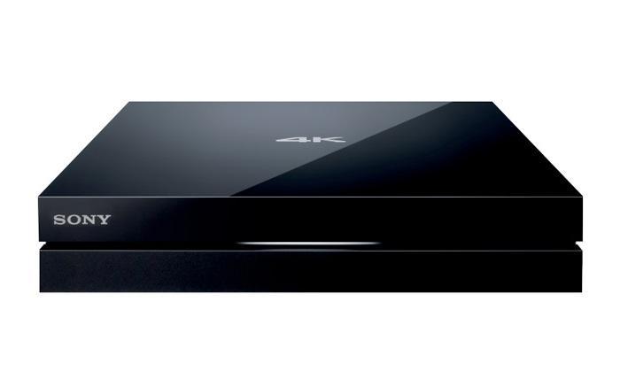 Sony FMP-X10 4K Ultra HD Media Player