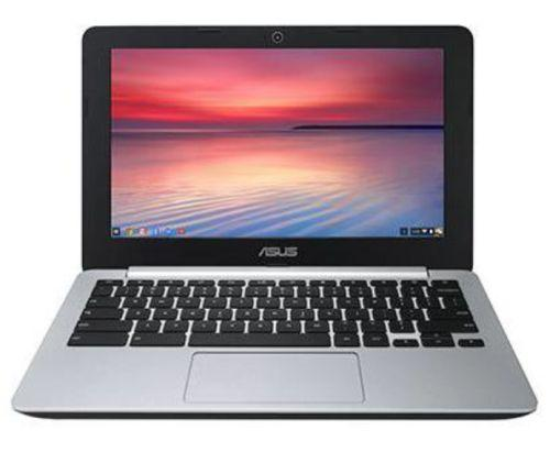 Asus C200 and C300 Chromebooks