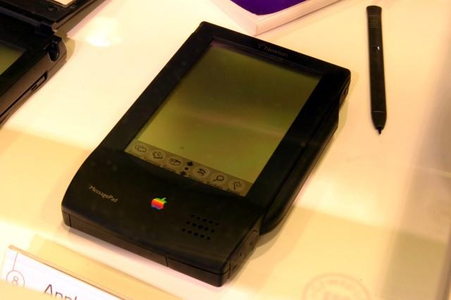 newton tablet