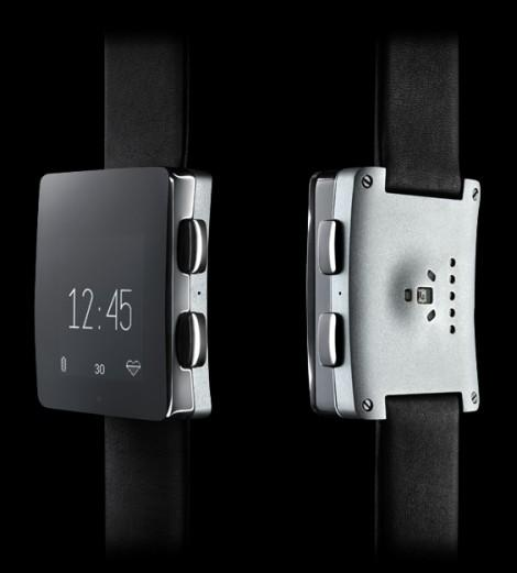 Wellograph SmartWatch