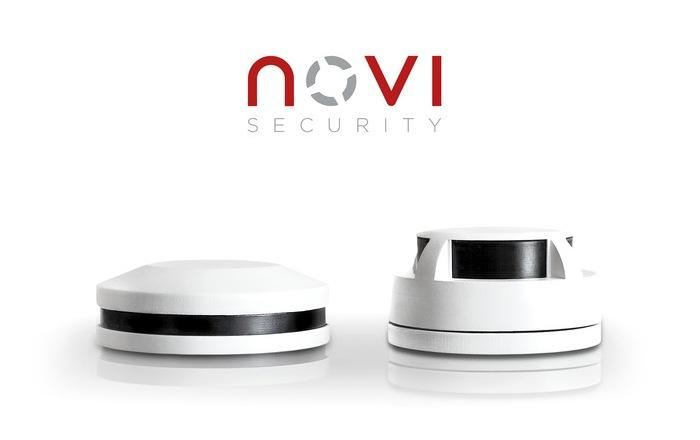 Novi Security System