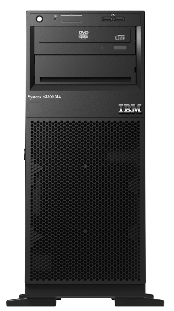 IBM System x3300 M4