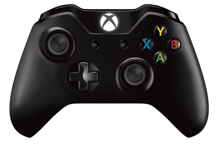 Xbox One Controller фото
