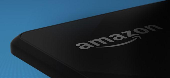 Amazon телефон