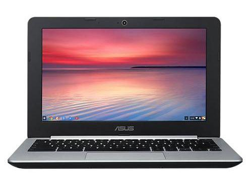 Asus C200 Education Chromebook