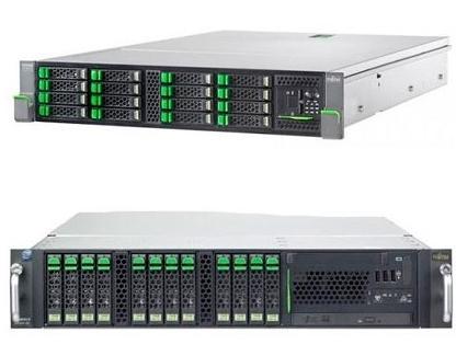 Fujitsu PRIMERGY RX300