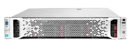 Rack-сервер HP Proliant DL380p