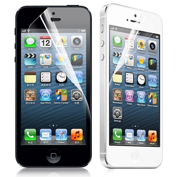 Пленка на iPhone