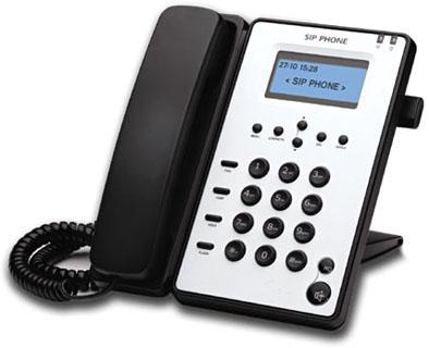 sip телефон