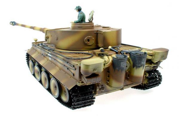 tank taigen