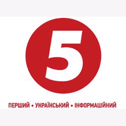 5 канал лого
