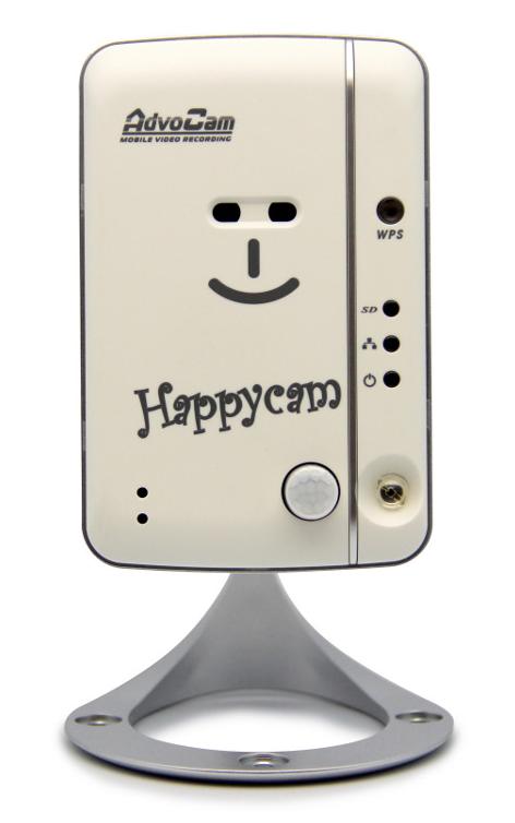 AdvoCam HappyCam-SD1 W