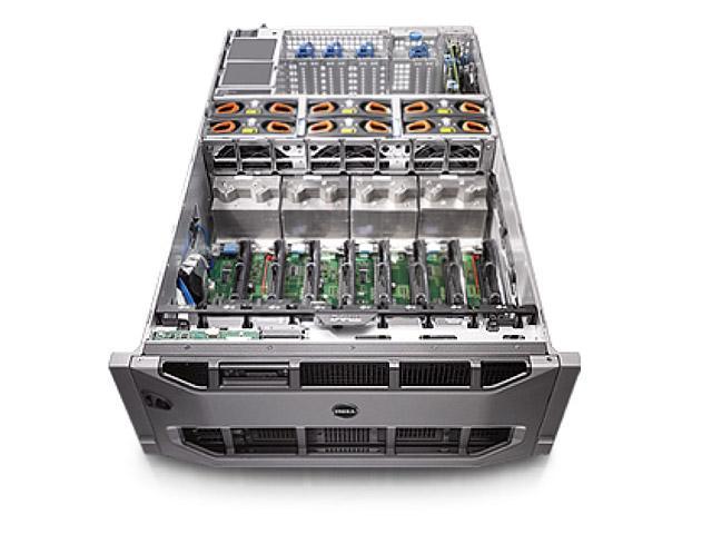 Dell R920