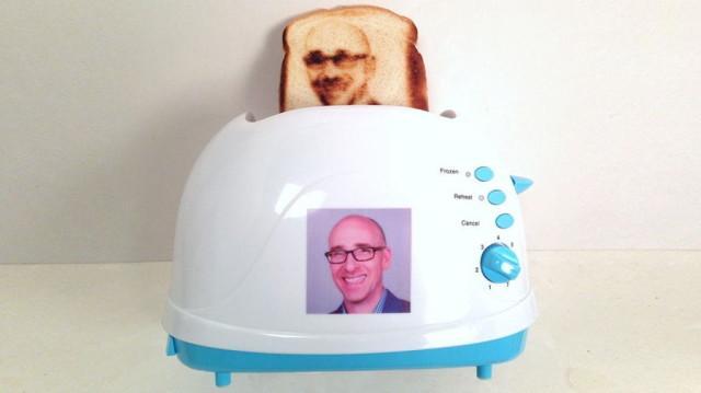 Lance Toast