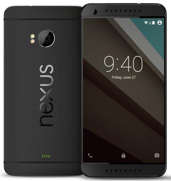 Nexus 6 HTC