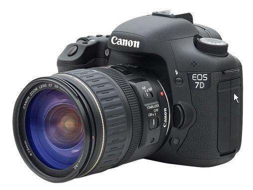 canon eos7d firmware