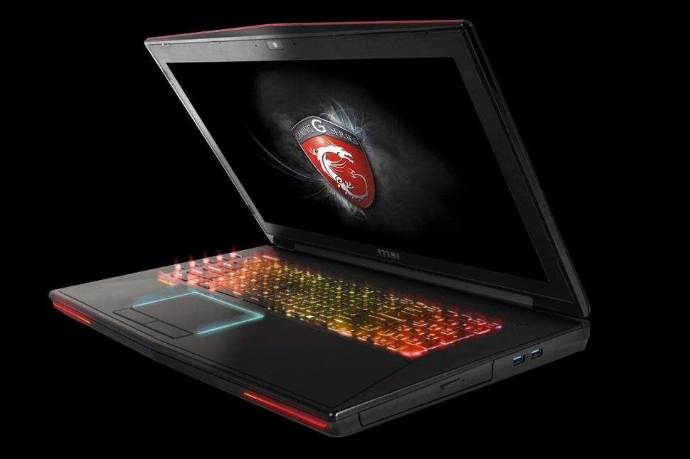 GT72 DOMINATOR PRO GAMING LAPTOP