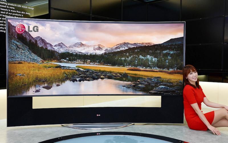 105UC9 TV