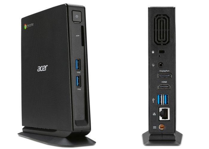 Acer Chromebox CXI